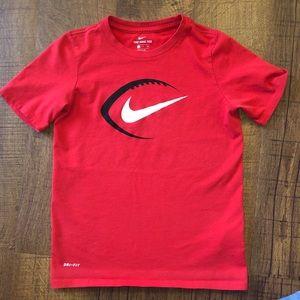 Boys Nike Dri-fit Tee Shirt